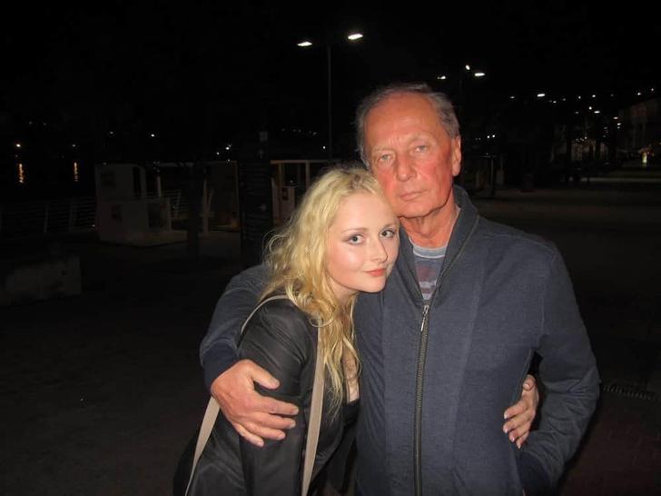 Михаил Задорнов, дочь Михаила Задорнова, Елена Задорнова, личная жизнь, семья, инстаграм, фото, дети