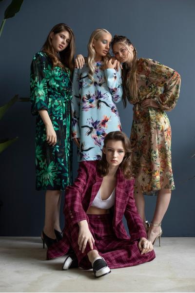 Фото №3 - World Fashion Channel приглашает моделей на кастинг нового шоу