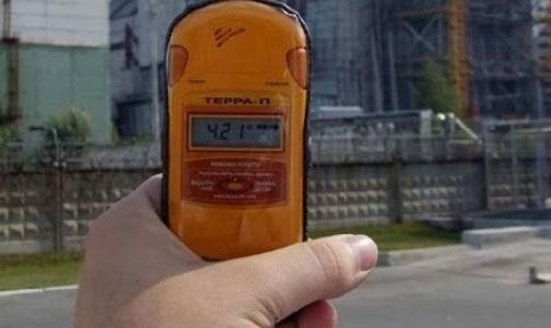 Фото №1 - Радиационный фон в Петербурге и Ленобласти остается в норме