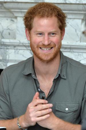 Фото №8 - 5 причин думать, что принц Гарри женится на Меган Маркл