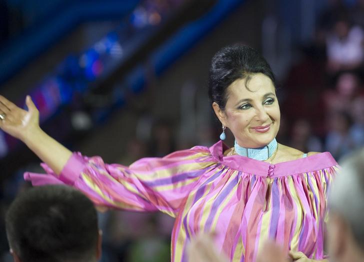 Ирина Винер-Усманова фото