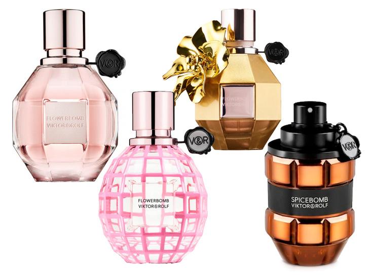 Фото №7 - 5 самых «сумасшедших» флаконов в парфюмерии