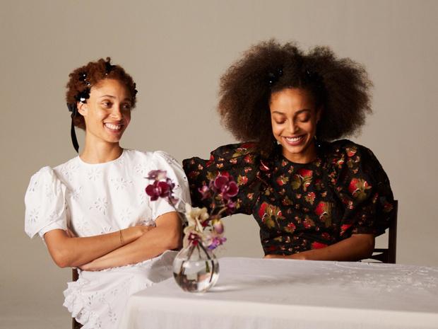 Фото №1 - Гардероб аристократии: H&M выпустит совместную коллекцию с Simone Rocha