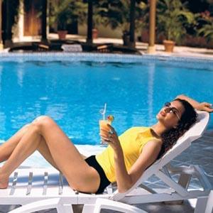 Фото №1 - Русские стали чаще отдыхать за границей