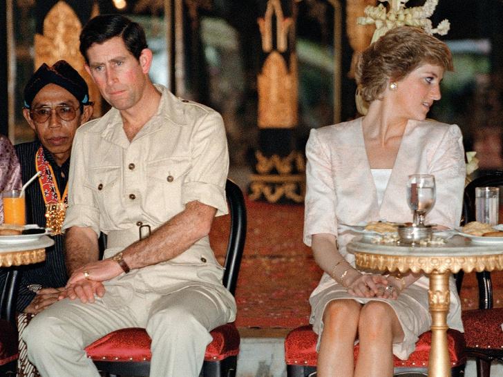 Фото №1 - Событие, ставшее началом конца для брака Дианы и Чарльза