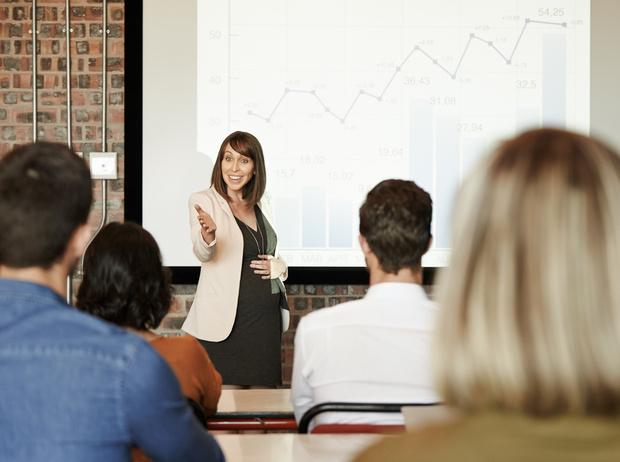 Фото №4 - 7 уроков лидерства от работающих мам, которые будут полезны каждому