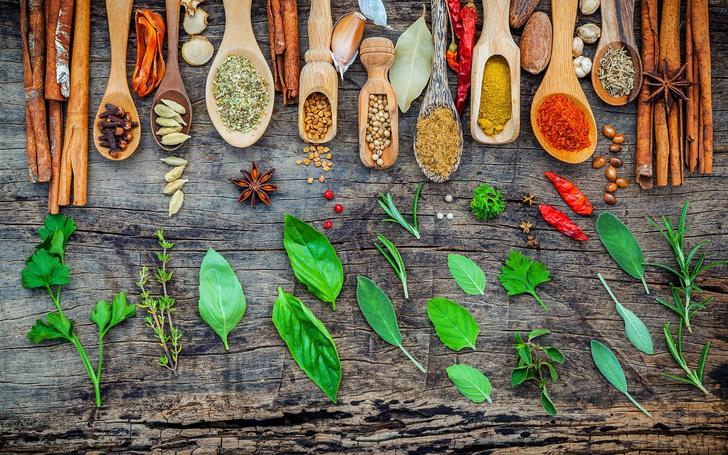 Фото №6 - Топ продуктов, в которых много антиоксидантов
