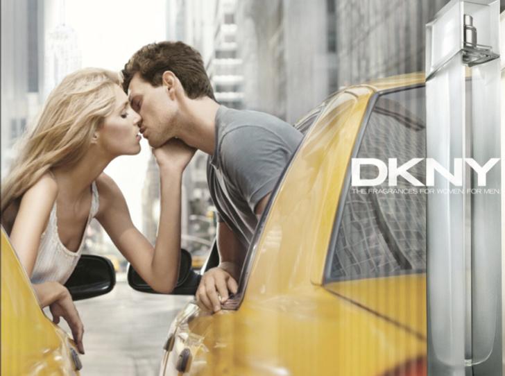 Фото №7 - Любовь и бизнес: культовые рекламные кампании с участием звездных пар