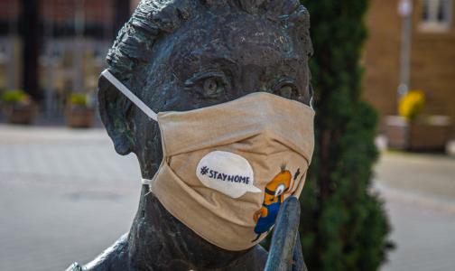 Фото №1 - В Петербурге четыре пациента умерли от коронавируса. Самому молодому было 48 лет