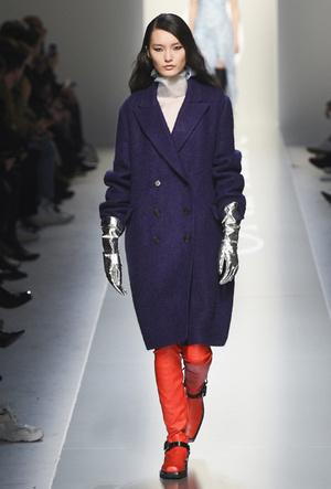 Фото №50 - Тепло рук: самые модные перчатки и варежки этой зимы