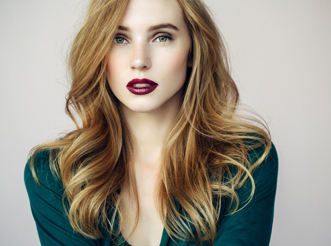 Фото №1 - Салонные средства для волос: из чего и как выбирать