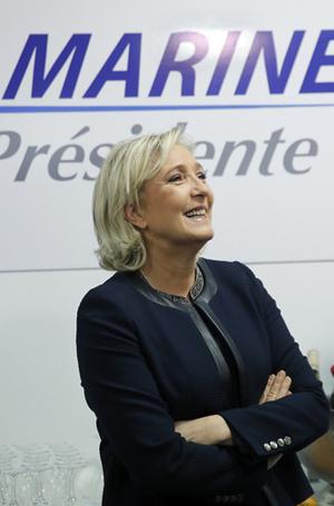Фото №6 - Почему у Марин Ле Пен есть все шансы стать президентом Франции