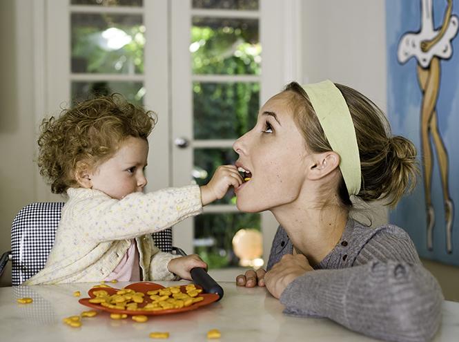 Фото №10 - Мой ребенок ест: 10 правил пищевого воспитания европейцев, которые пригодятся нам