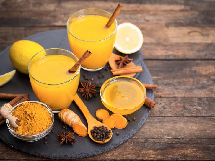 Фото №1 - Напитки для иммунитета: 4 рецепта родом из Азии