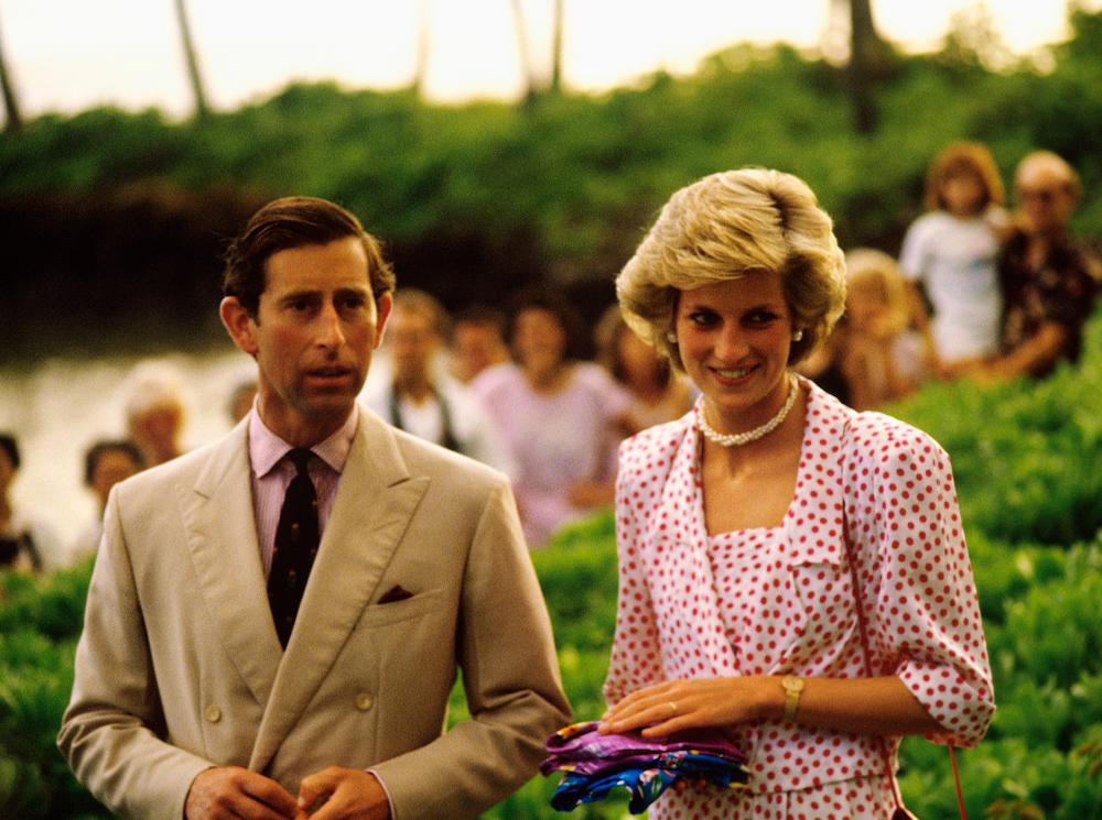 Фото №2 - Не только Камилла и Диана: кто еще претендовал на сердце принца Чарльза
