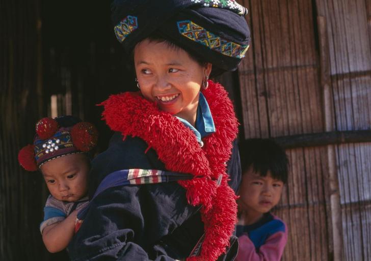 Фото №1 - Материнство ускоряет старение