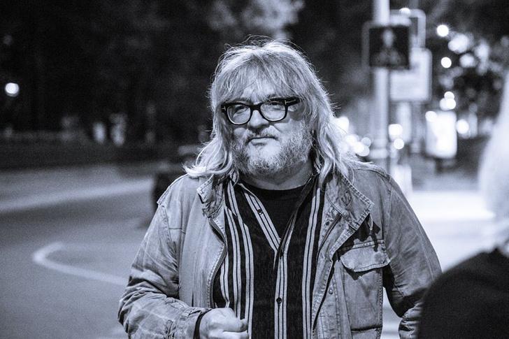 Фото №1 - Умер один из создателей «Гражданской обороны» Константин Рябинов