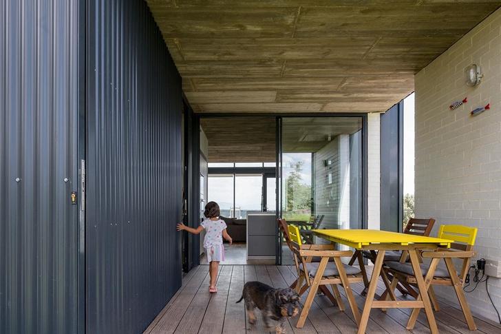 Фото №5 - Практичный дом для большой семьи в Испании