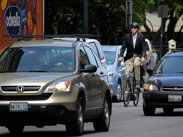 Фото №9 - 5 лучших городов мира для велопрогулок (и квартир для остановки там)