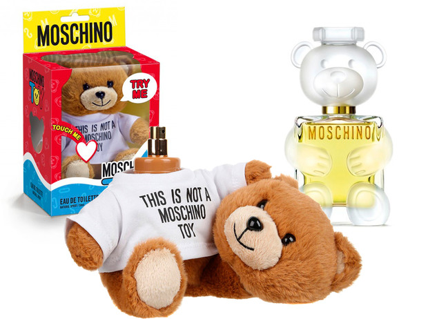 Фото №3 - 5 самых «сумасшедших» флаконов в парфюмерии