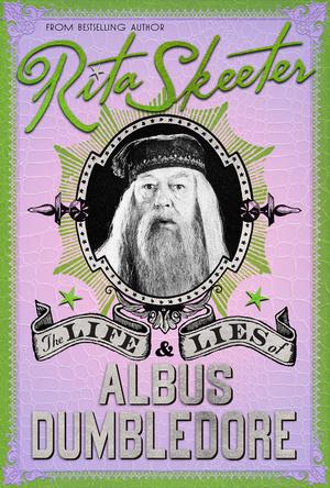 Фото №5 - Гермиона одобряет: 10 самых важных книг вселенной «Гарри Поттера»