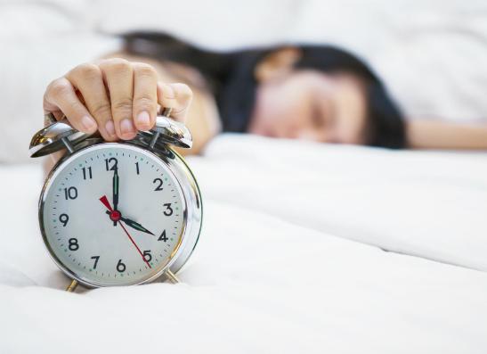 Фото №5 - 10 советов, как легко проснуться