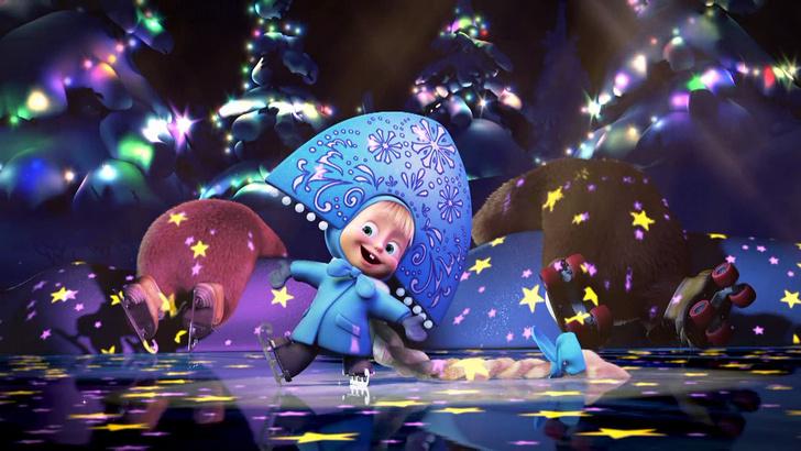 Фото №4 - Не пропустите: новогодние представления в Пензе!