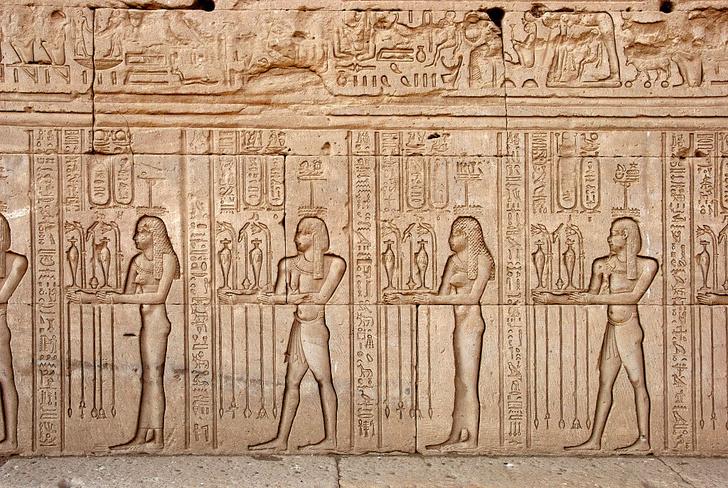 Фото №1 - Обнародованы данные о геноме древних египтян