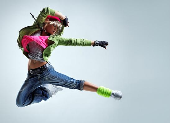 Фото №1 - ТРЦ РИО проводит конкурс «В центре Hip-Hop'a»
