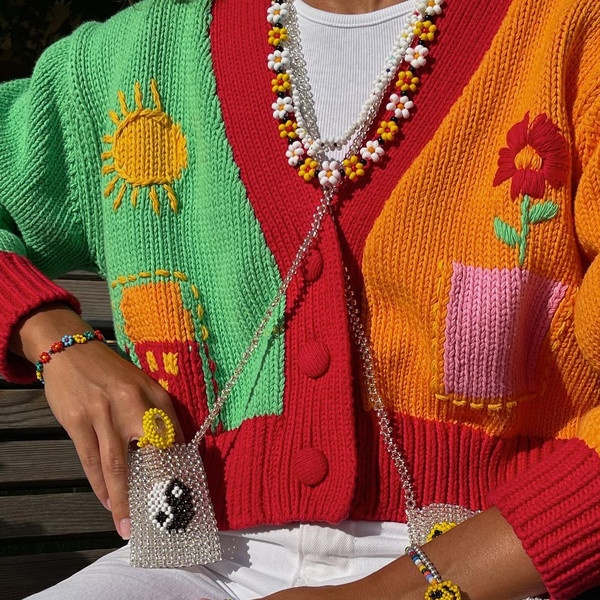 Фото №1 - Самые модные тренды осени по версии TikTok-блогеров