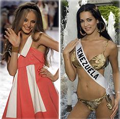 Зависть богов: 17 моделей, которых погубила их красота
