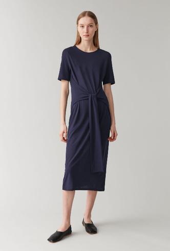 Фото №30 - Удобная мода: самая стильная и комфортная одежда для дома