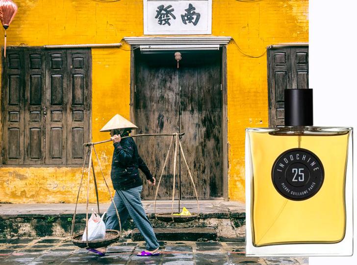 Фото №25 - Парфюмерные традиции Азии и ароматы, которые расскажут о них лучше всего