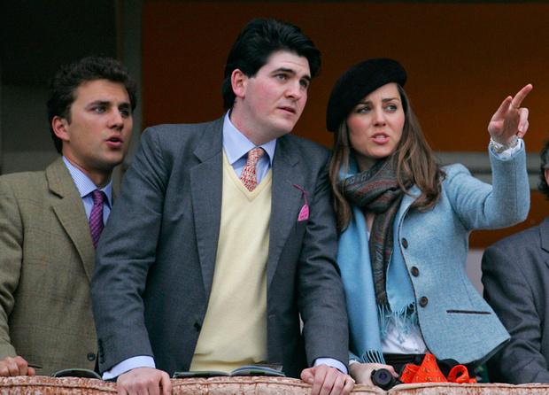 Фото №10 - Плохие парни: друзья принца Уильяма, которых не выносит Кейт Миддлтон