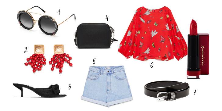 Фото №5 - Джинсовое настроение: 6 способов носить деним этим летом