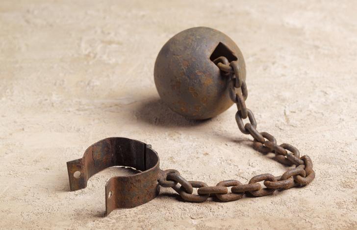 Фото №1 - Как разные страны избавились от рабства