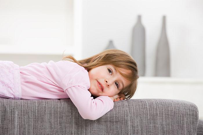 Фото №1 - Новая детская болезнь: гиподинамия