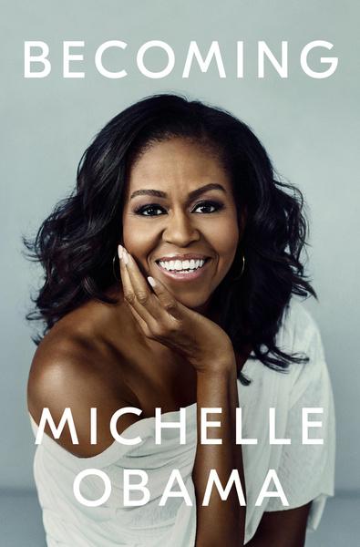 Фото №3 - Мишель Обама – горячая бывшая Первая леди