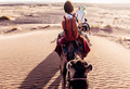 Королевское счастье: выйти замуж в Марокко