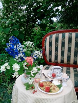 Фото №3 - Итоги: лучший завтрак этого лета