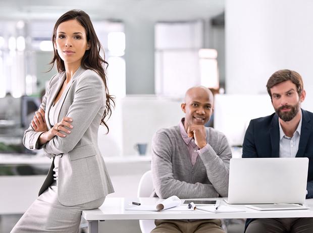 Фото №1 - Ролевые офисные игры: кто вы для своих коллег (и как вы выглядите на самом деле)