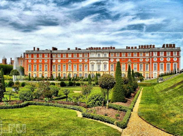 Фото №7 - Дом с привидениями: 6 самых мистических замков Великобритании