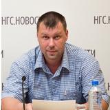 Михаил Мезенцев