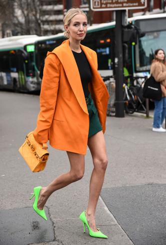 Фото №16 - Смелый выход: как носить подиумные тренды в повседневной жизни