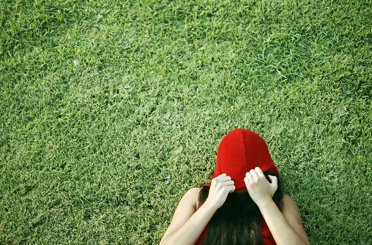 Фото №3 - Need Help: Жутко стесняюсь перед парнем, который мне нравится. Что делать?