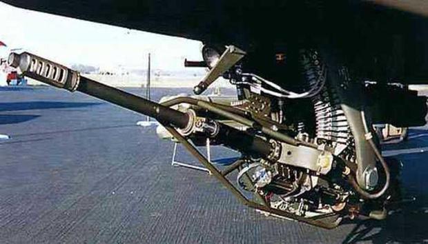 Фото №5 - «Буратино», несущий смерть: Дурацкие названия серьезной военной техники