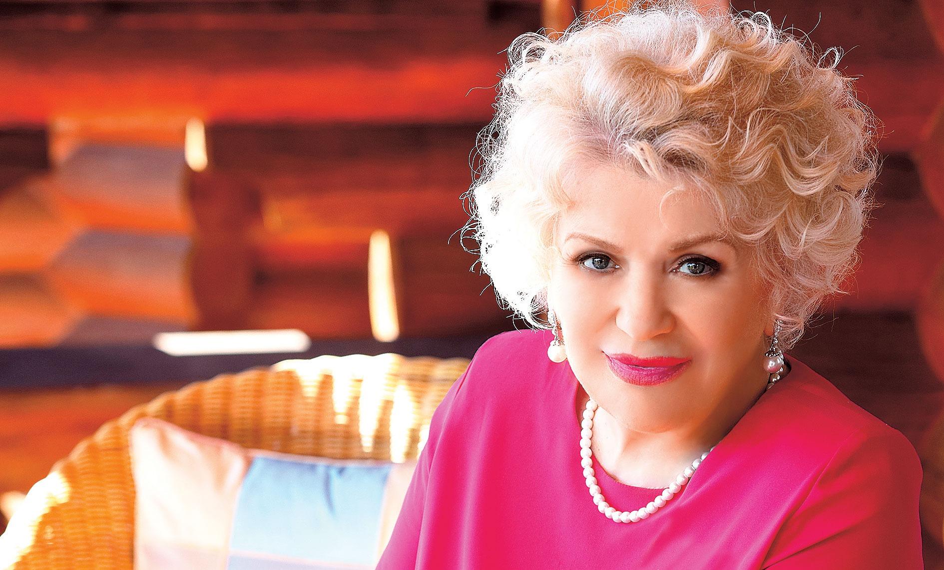 актриса галина польских личная жизнь упаду