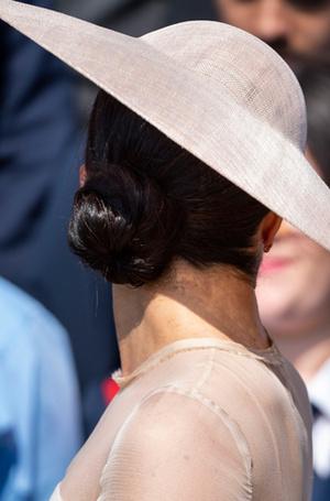 Фото №37 - От актрисы до герцогини: бьюти-эволюция Меган Маркл