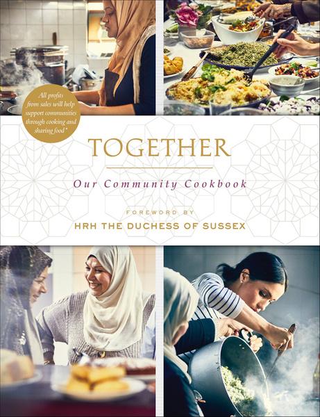 Фото №2 - Книга рецептов от Меган Маркл: для кого готовит обеды герцогиня Сассекская
