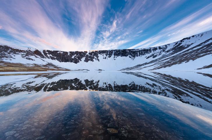 Фото №2 - От Заполярья до Кавказа: гид по горнолыжным курортам России